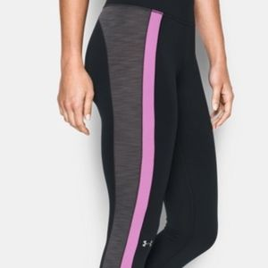 Two New Under Armour ColdGear Leggings Size XS